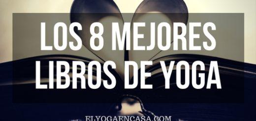 Los Mejores Libros de Yoga