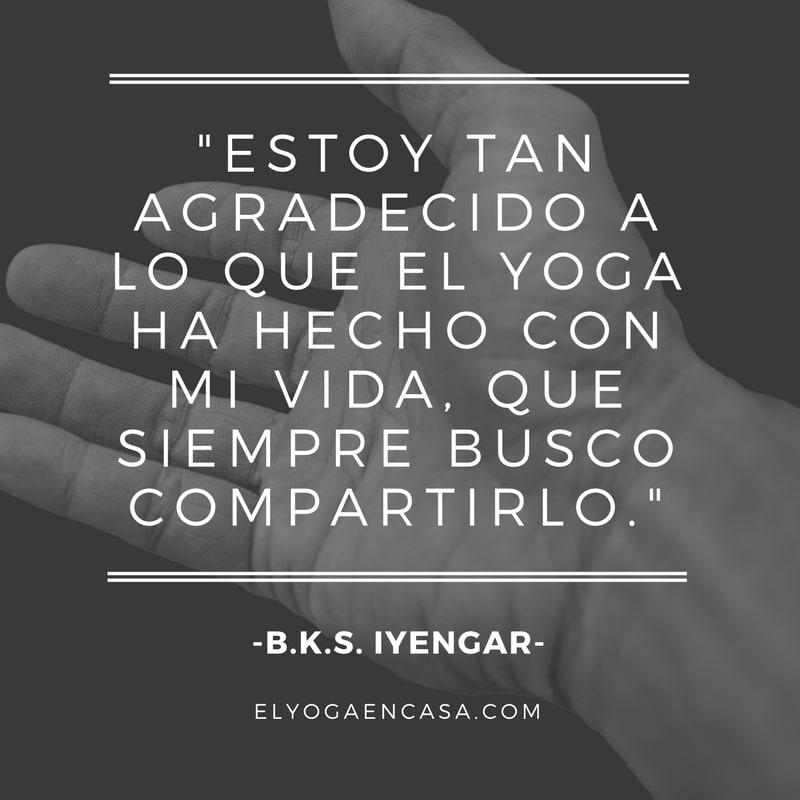 yoga frases